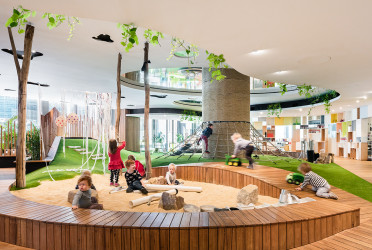 Guardian Early Learning Centre Barangaroo thumbnail