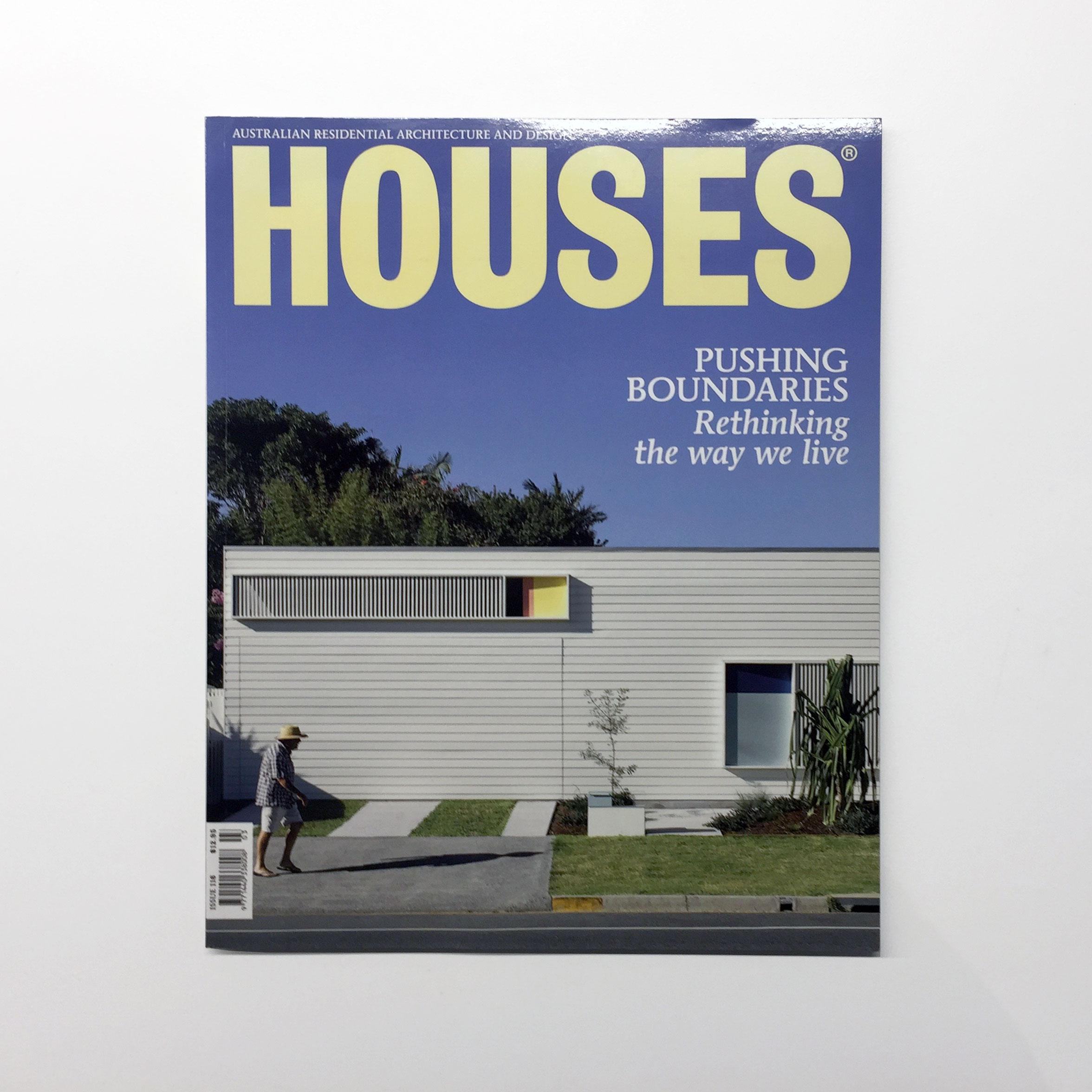 Houses Magazine Balmoral House