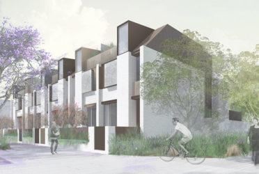 Ashmore Row Housing thumbnail