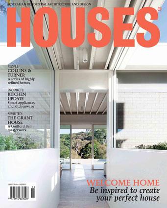 Houses Magazine practice profile